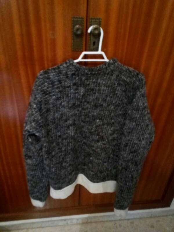 Imagen producto Chaleco lana de zara  2