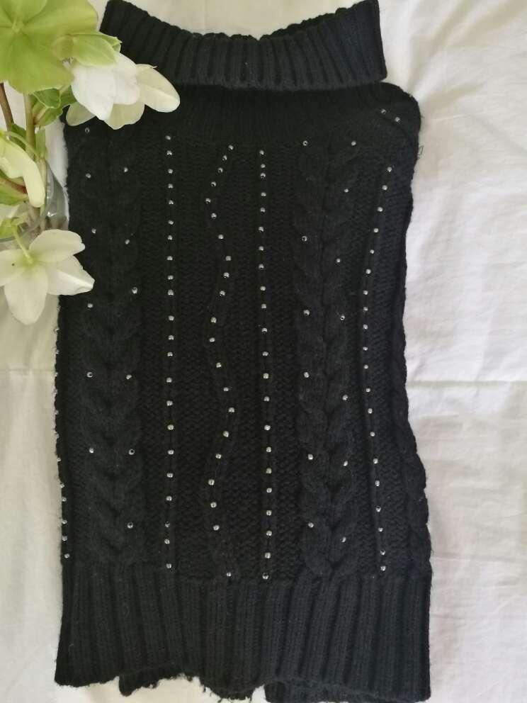 Imagen Jersey Zara