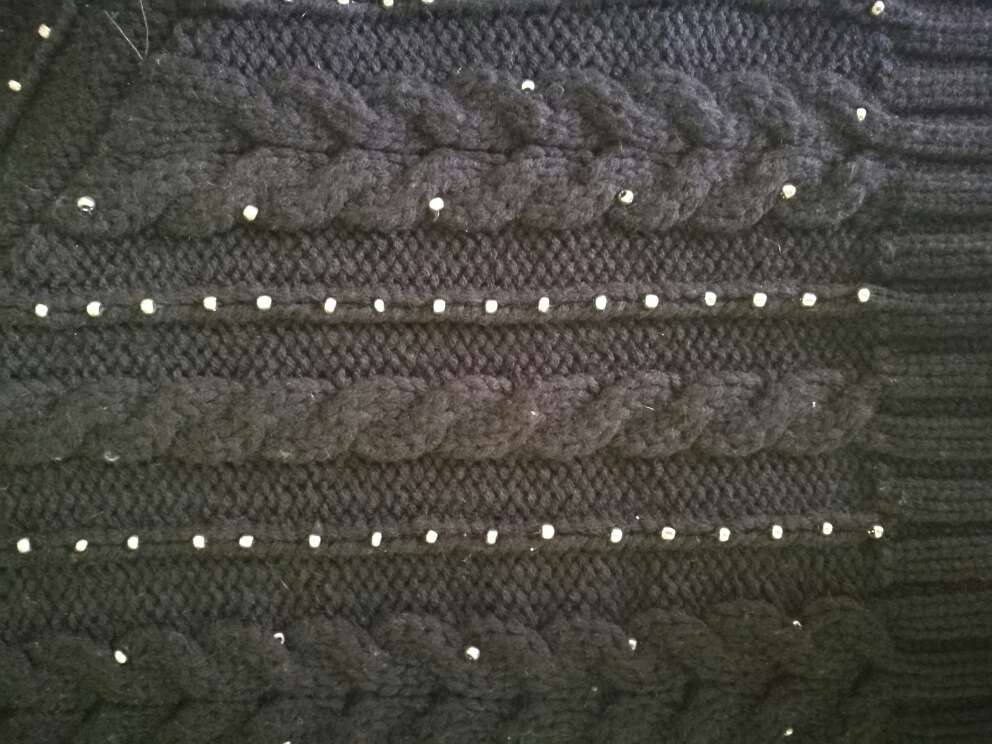 Imagen producto Jersey Zara 3