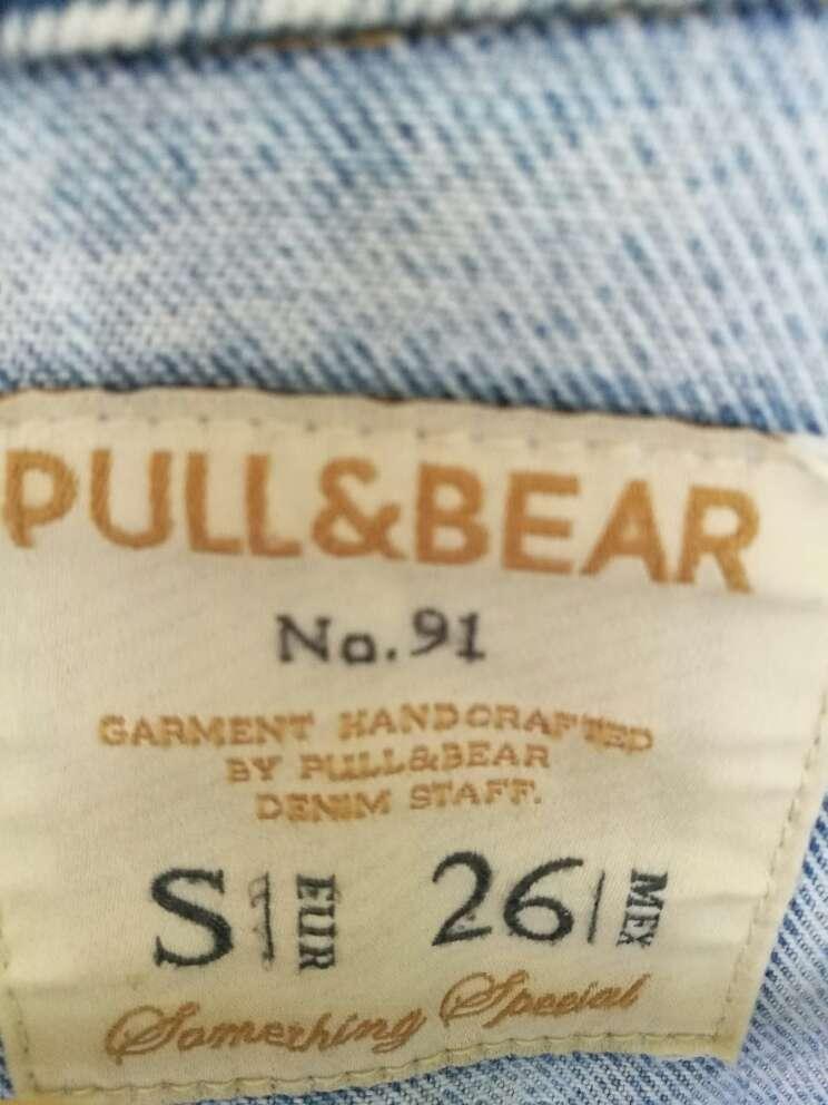 Imagen producto Cazadora de Pull&Bear 4
