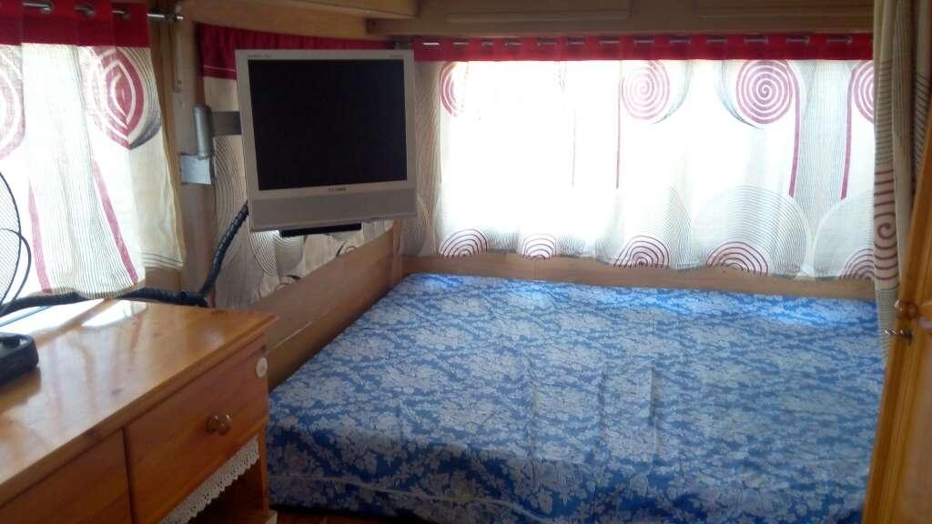 Imagen producto Se vende caravana 4