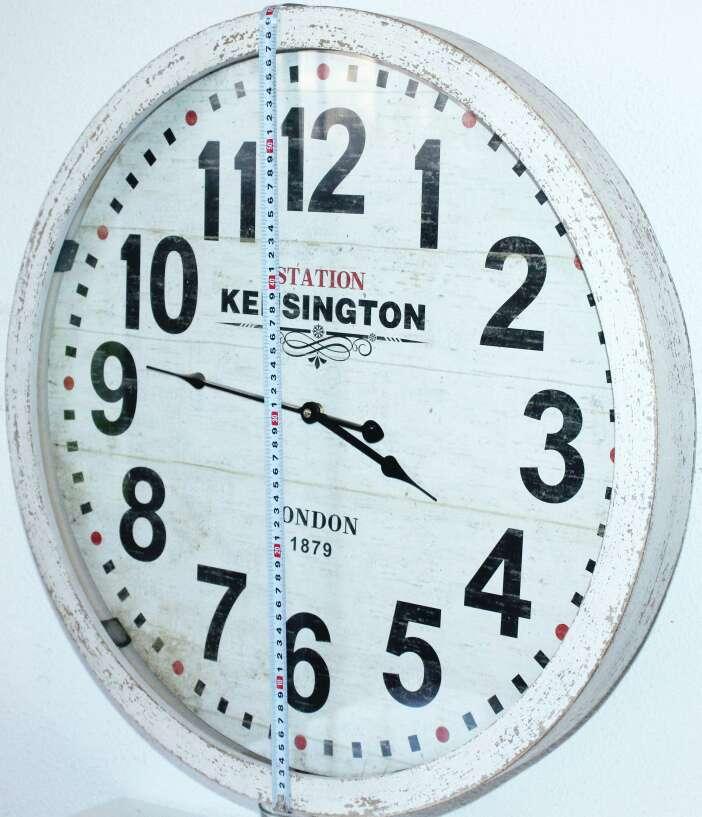 Imagen producto Reloj de pared decorativo 2