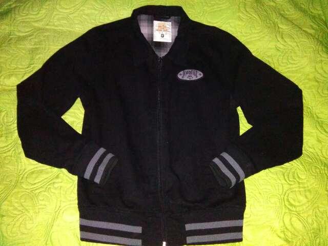 Imagen chaqueta de Iron Fist talla M