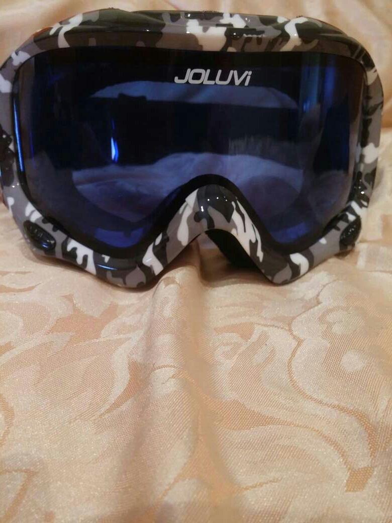 Imagen producto Gafas esquí o snow 2