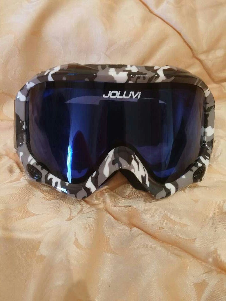Imagen producto Gafas esquí o snow 1