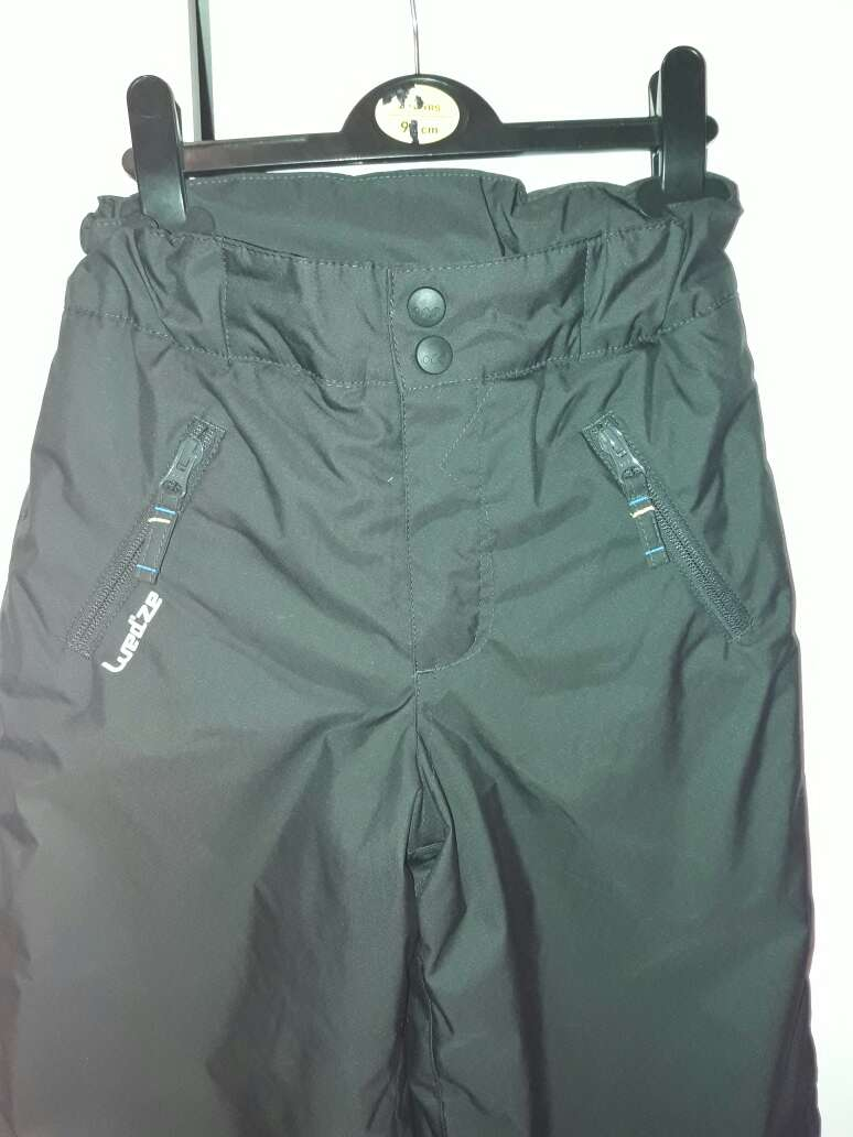 Imagen producto Pantalon de niño para la nieve  2