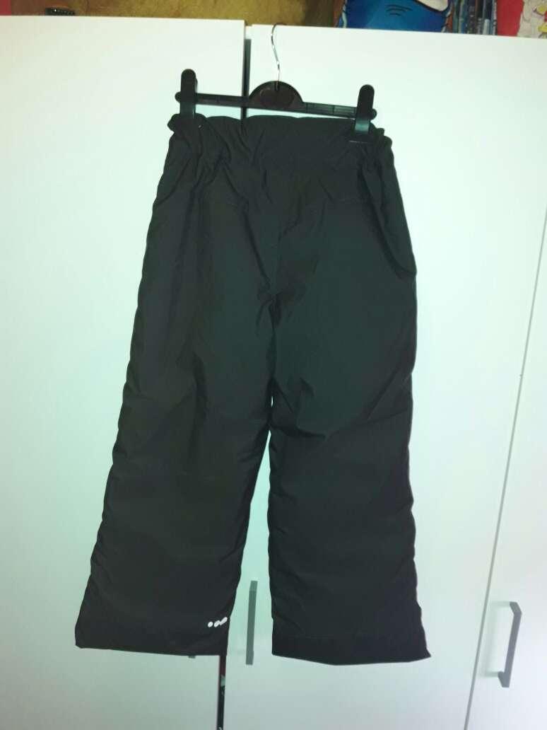 Imagen producto Pantalon de niño para la nieve  4