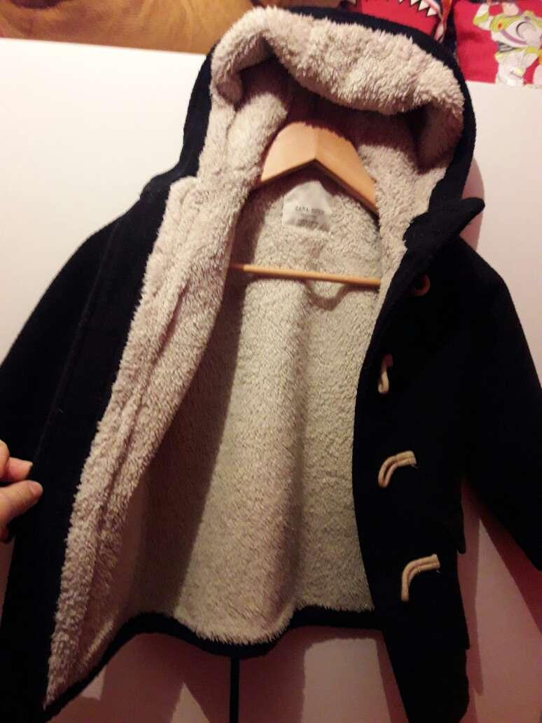 Imagen producto Abrigo de niño de Zara  4