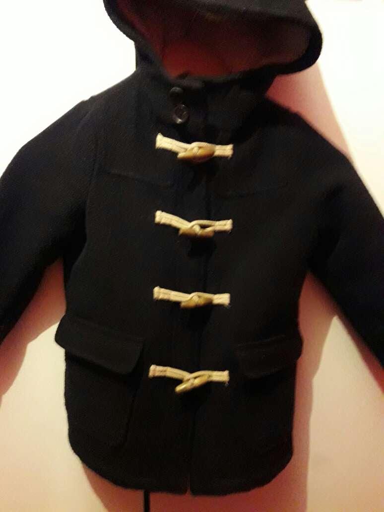 Imagen producto Abrigo de niño de Zara  2