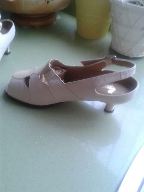 Imagen zapatos para plantillas