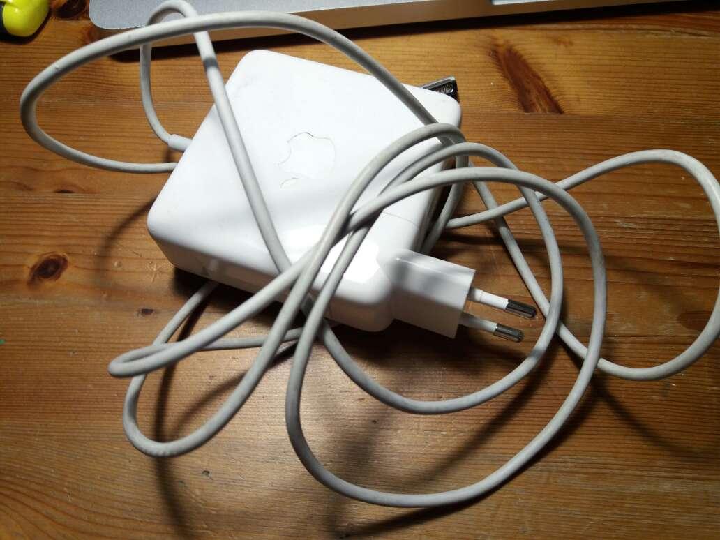 Imagen producto MacBook Pro 15 pulgadas 4
