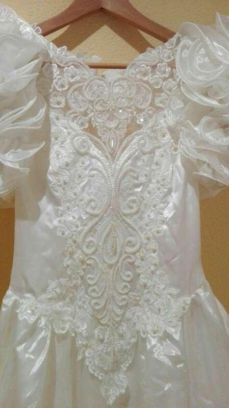Imagen producto Vestido de novia 1