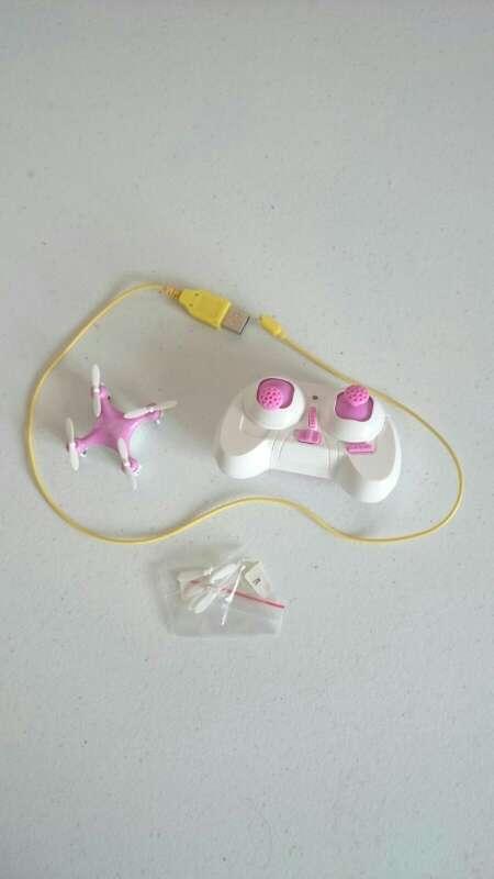 Imagen mini drone chersson