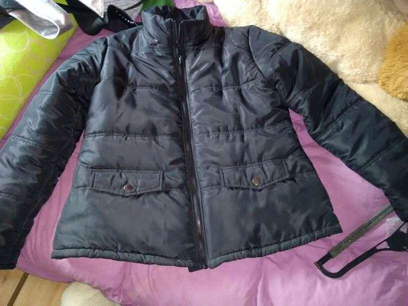Imagen chaqueta talla L