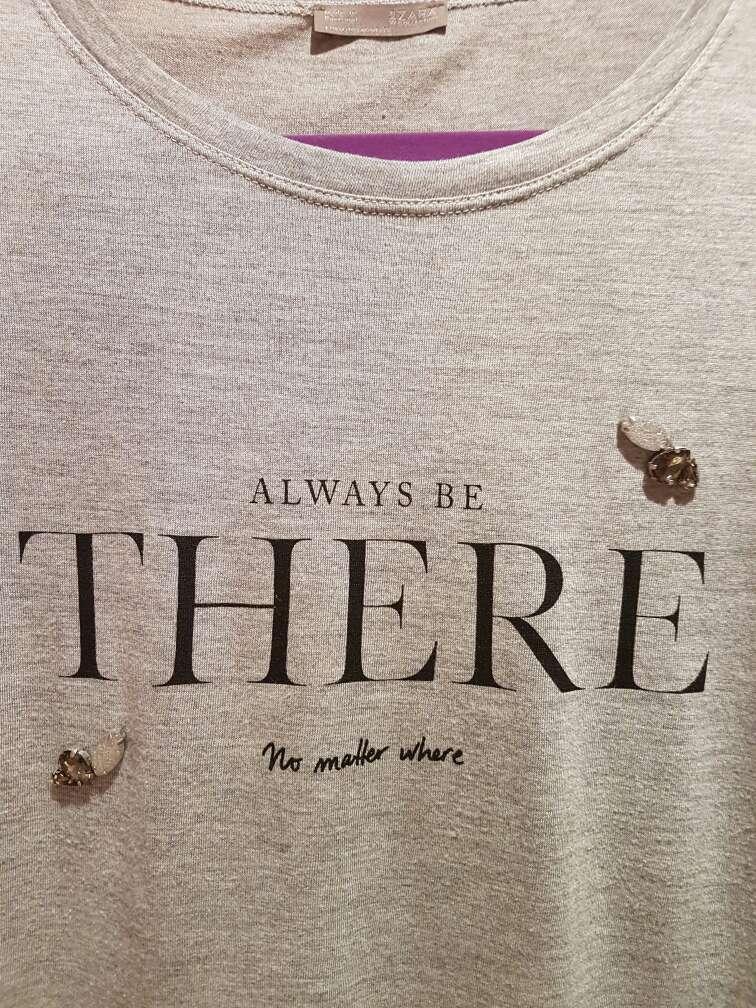 Imagen producto Camiseta zara t.m 2
