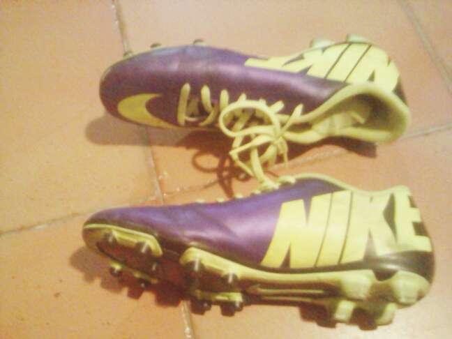 Imagen producto Botas de Futbol 2