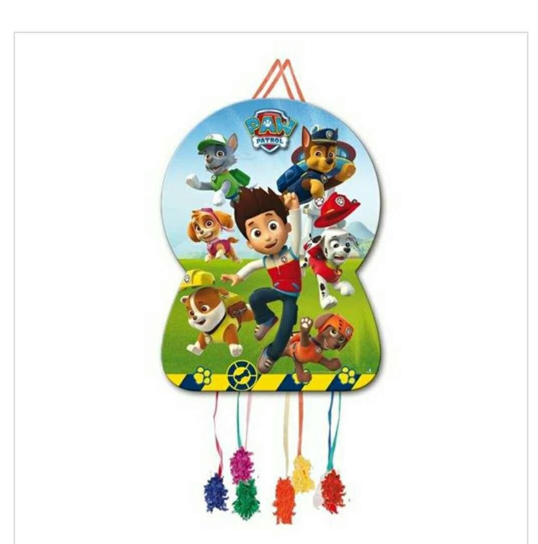 Imagen producto Se vende piñata patruya canina 2