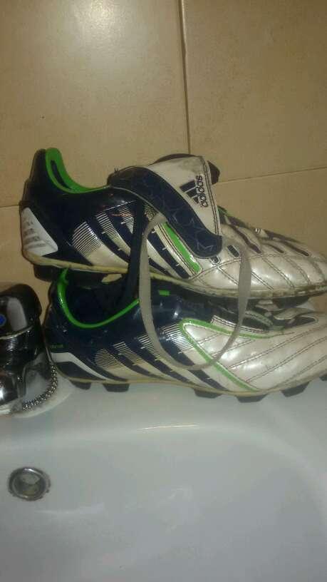 Imagen botas futbol