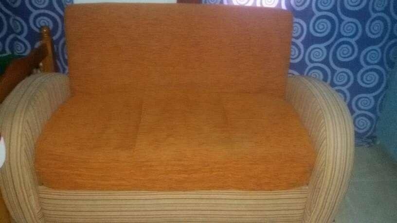 Imagen sofa cama