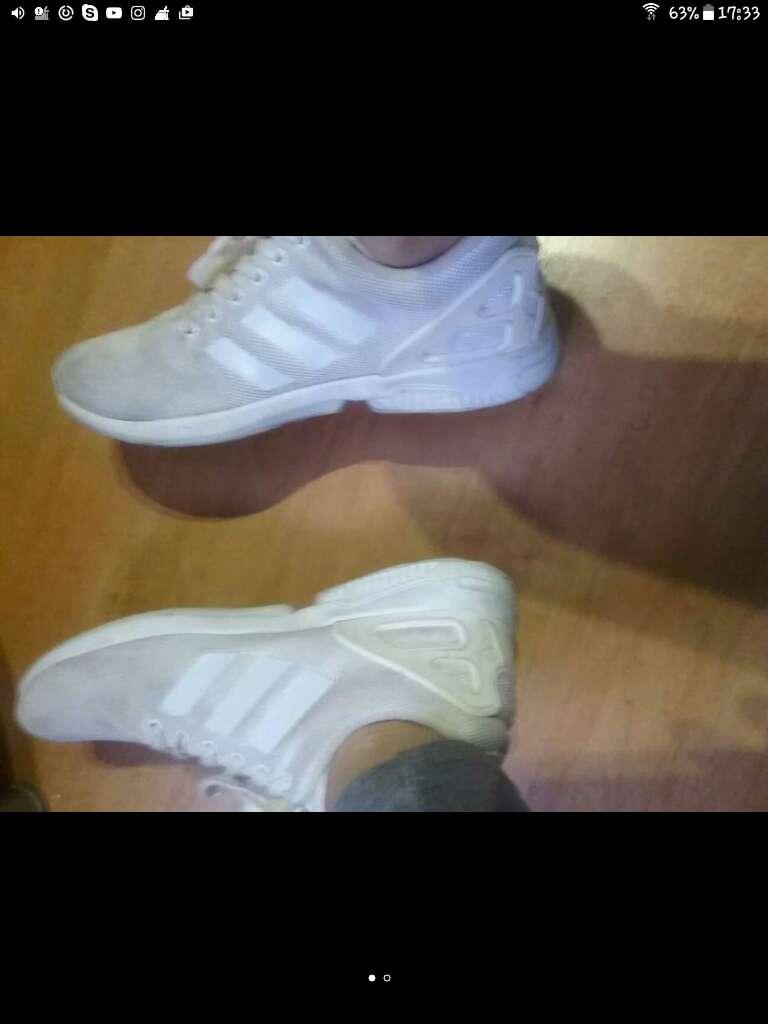Imagen adidas zapatillas