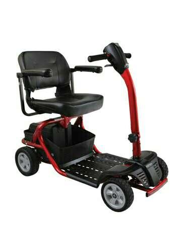 Imagen Scooter para Mayores