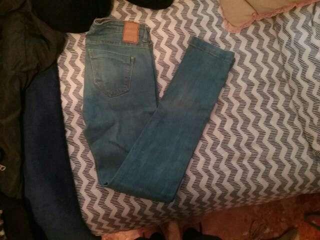 Imagen pantalon berska