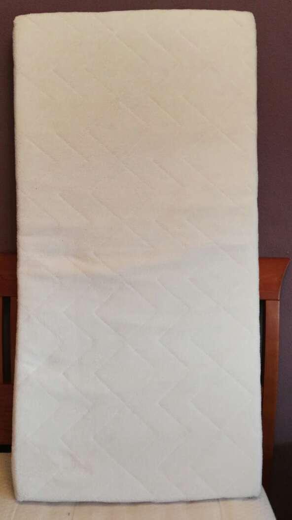 Imagen Colchón de cuna