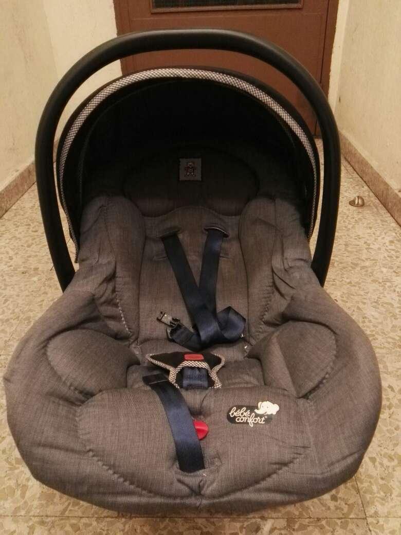Imagen producto Cochecito Trío Bebé Confort 3