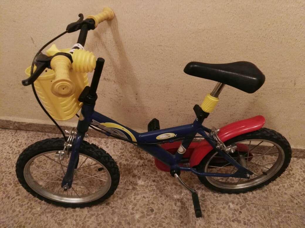 Imagen producto Bicicleta 1