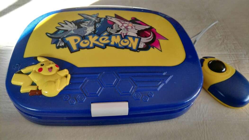 Imagen Ordenador Pokemon