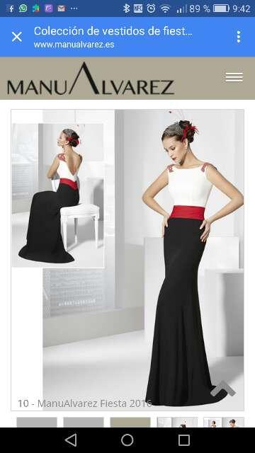 Imagen producto Vestido  1