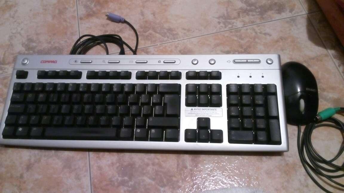 Imagen producto Ordenador compaq presario Dos procesadores 4