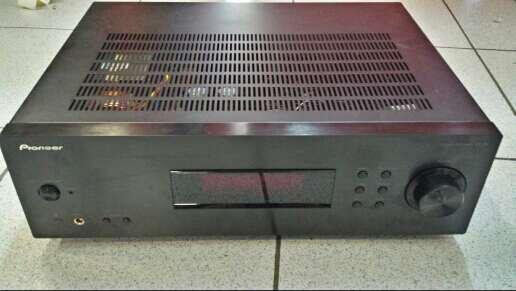 Imagen pioneer sx-20 amplificador