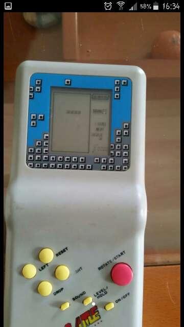 Imagen producto Maquina antigua del tetris 2