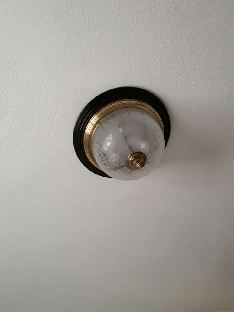 Imagen producto Lámpara clásica  2
