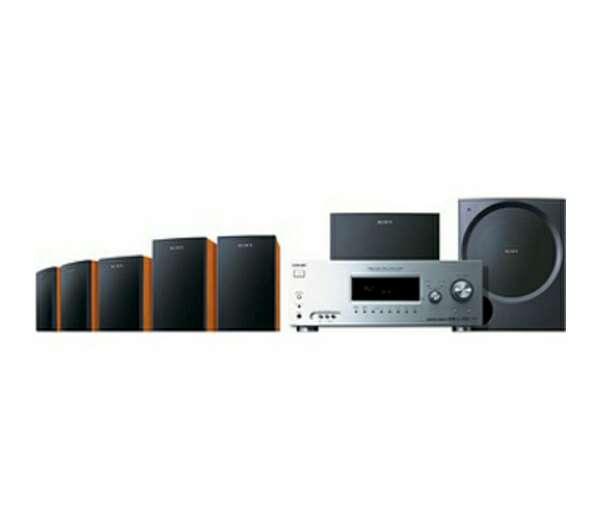 Imagen producto Systema Audio Sony 6.1 HDMI  4