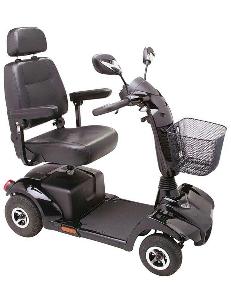 Imagen scooter minusvalido
