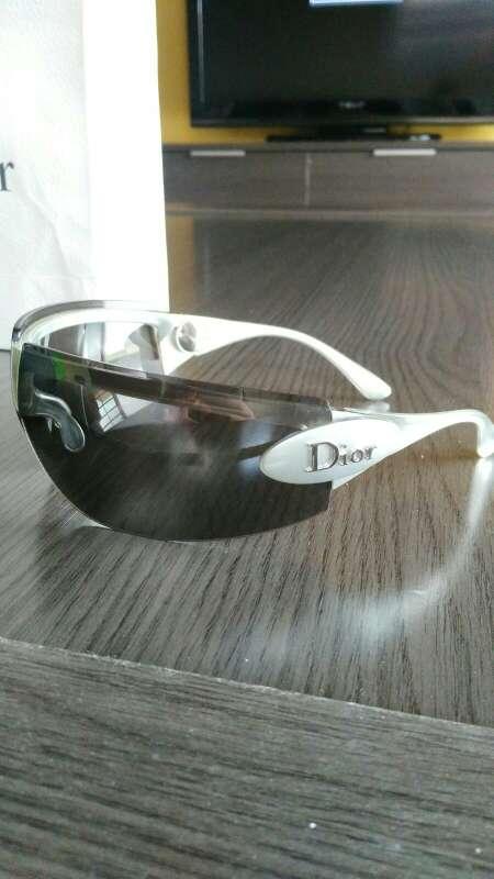 Imagen producto Gafas de sol DIOR Plegables 3