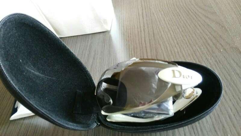Imagen producto Gafas de sol DIOR Plegables 4