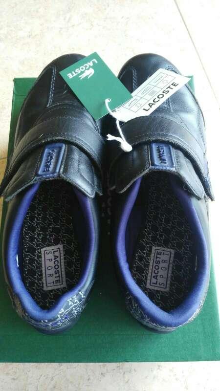 Imagen producto Zapatillas deportivas lacoste talla 37 3