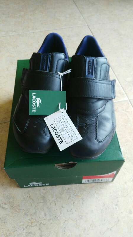 Imagen producto Zapatillas deportivas lacoste talla 37 1