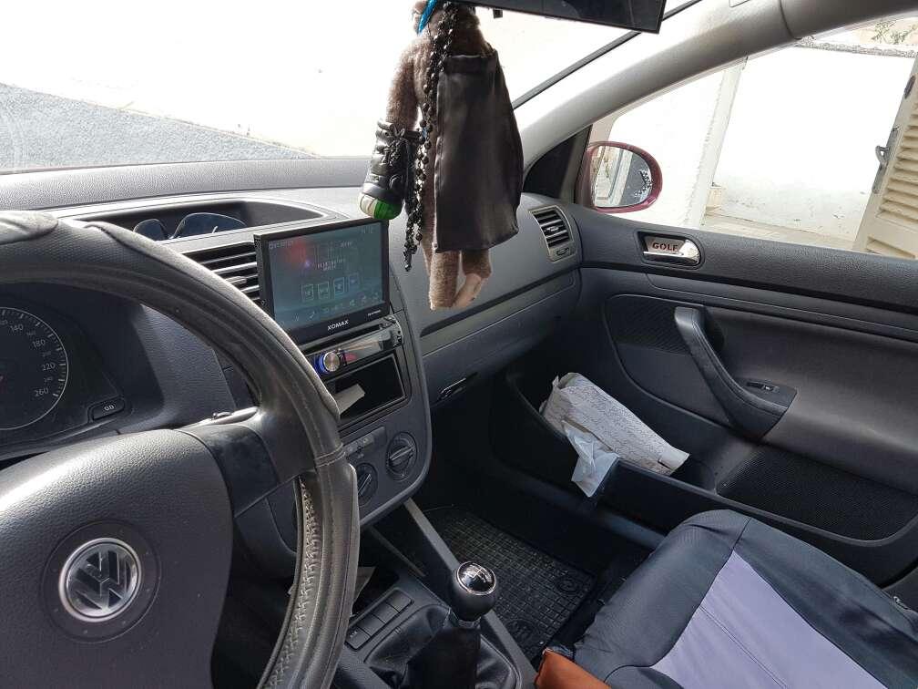 Imagen producto Volkswagen Golf V 2.0 TDI 140cv 3