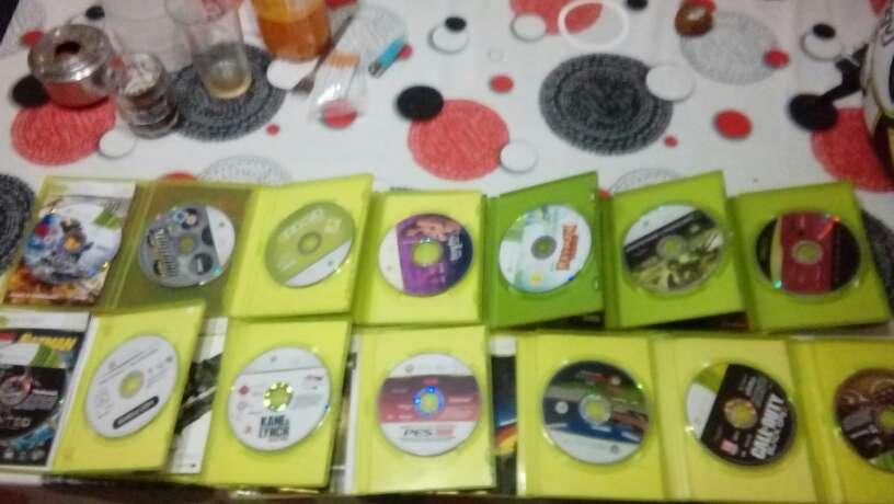 Imagen juegos xbox 360