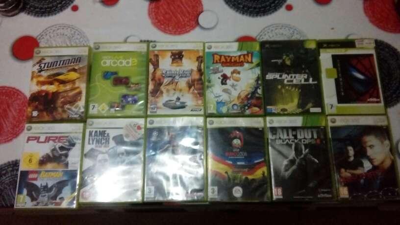 Imagen producto Juegos xbox 360 4