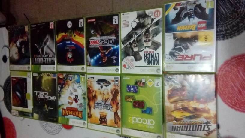Imagen producto Juegos xbox 360 3