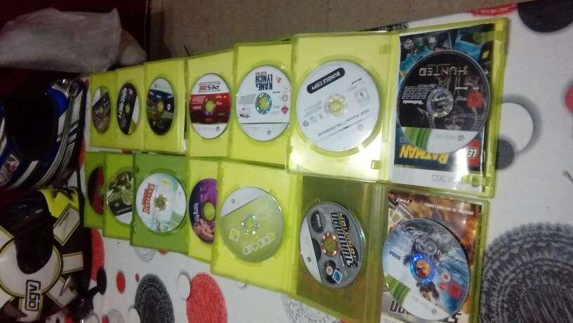 Imagen producto Juegos xbox 360 2