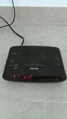 Imagen producto Radiodespertador 2