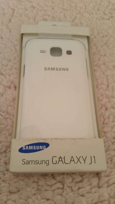Imagen Carcasa Samsung Galaxy J1