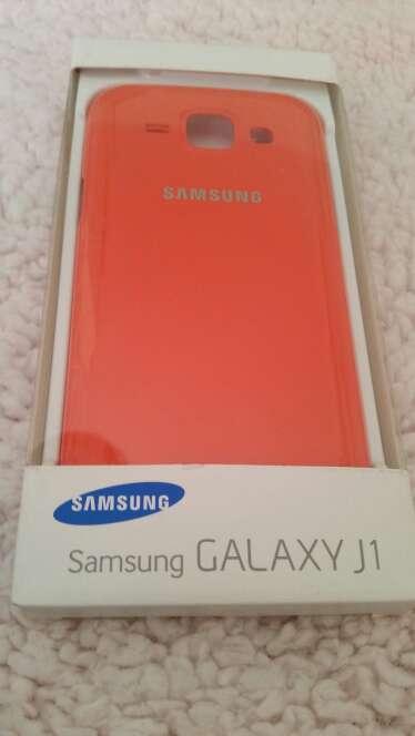 Imagen producto Carcasa Samsung Galaxy J1 2