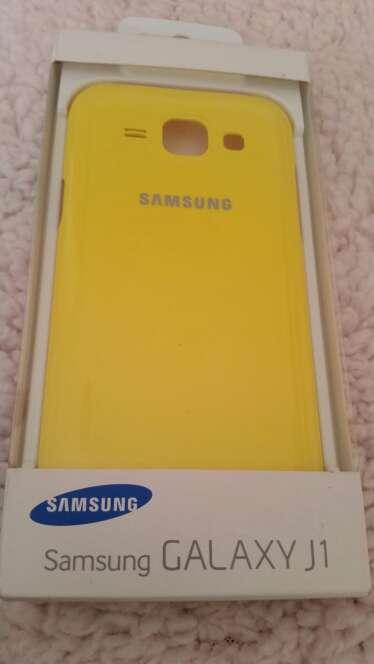Imagen producto Carcasa Samsung Galaxy J1 3